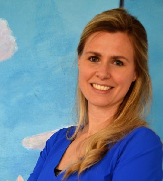 mr. drs. Andrea Naaijkens-Bakker – Letselschadejurist