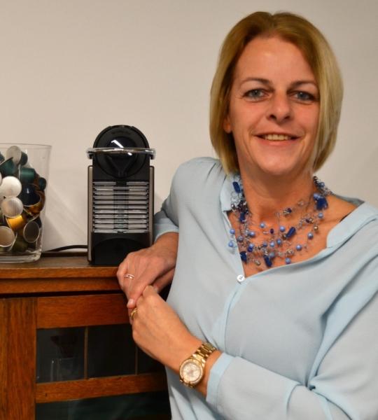 Karin Joosten-den Boer – NIVRE Register-expert personenschade