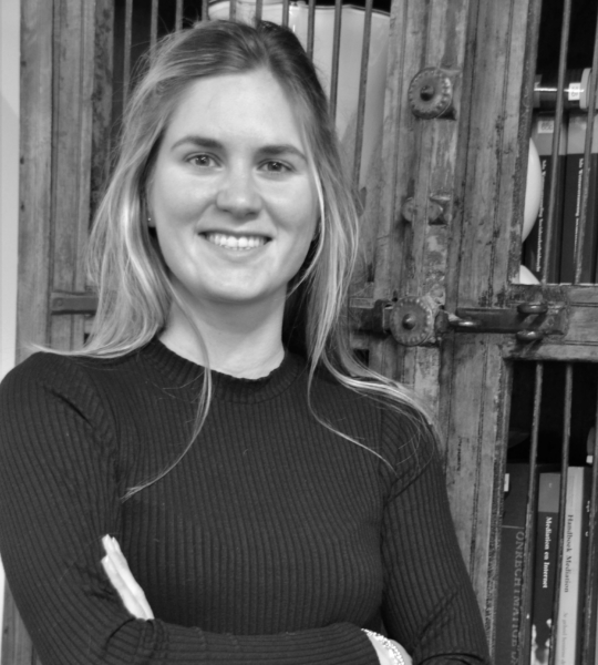 mr. Lisa Bosveld – Letselschadejurist