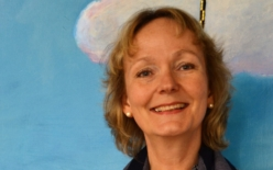 mr. Suzanne Kroese - Expert personenschade