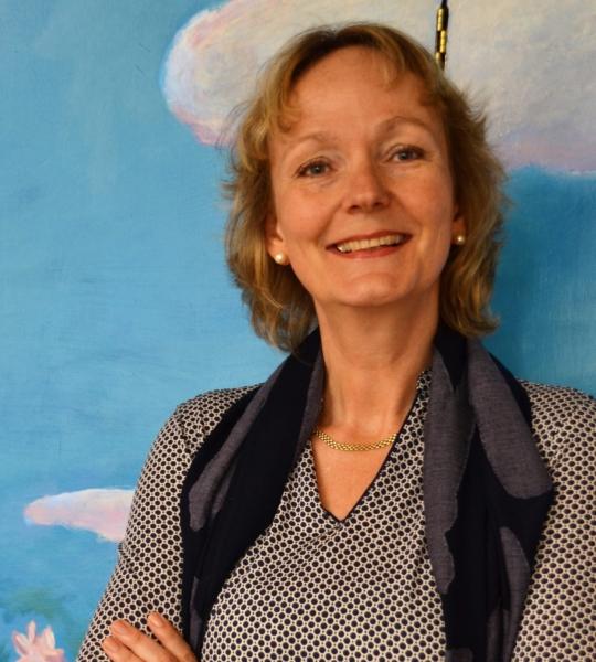 mr. Suzanne Kroese – Expert personenschade