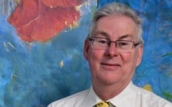 Ronald Chardet - NIVRE Register-expert personenschade 1