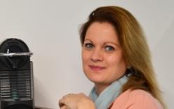 Sabine Singstra - Secretarieel medewerker