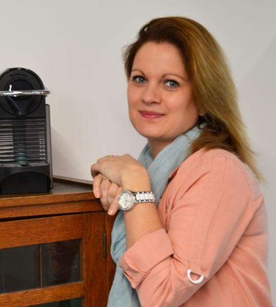 Sabine Singstra – Secretarieel medewerker