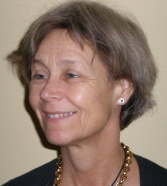 Carien Mosk – Tandheelkundig adviseur