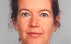 Frederike Stahl - Tandheelkundig adviseur