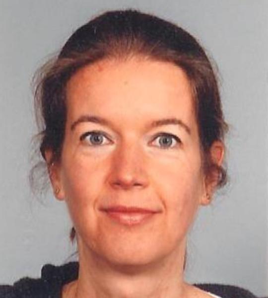 Frederike Stahl – Tandheelkundig adviseur