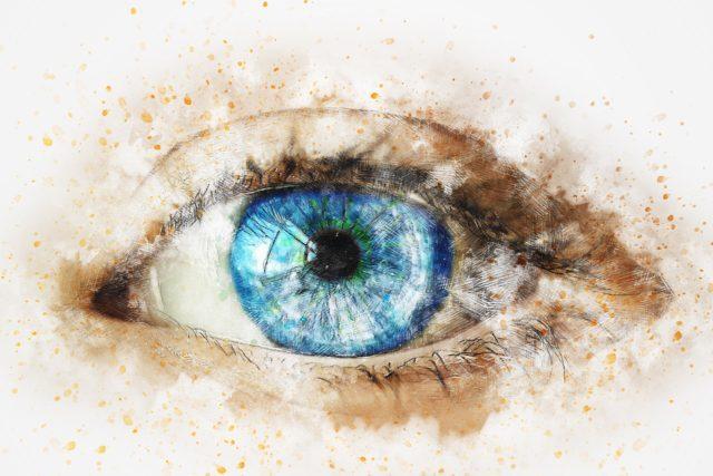 Schadevergoeding oogletsel