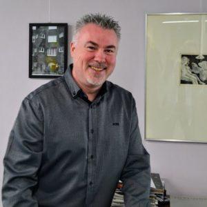 Erwin Zimmerman - Expert personenschade | Hofmans Letselschade, expert op gebied van letselschade