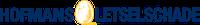 Hofmans Letselschade Logo