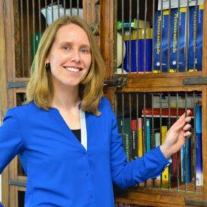 mr. Ilona Gerritsen-Webbers - NIVRE Register-expert personenschade | Hofmans Letselschade, expert op gebied van letselschade