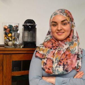 Nadia Zaabat | Hofmans Letselschade, expert op gebied van letselschade