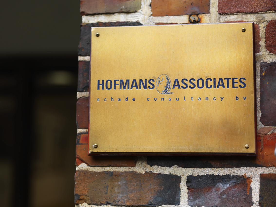 Kantoor | Hofmans Letselschade